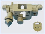 Suros ATEC NORAS Post & Pillar Adapter