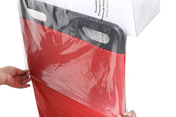 MRT Schutzfolie für Rollboards (52 cm x 190 cm)