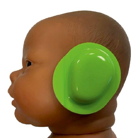 MRT Ohrenschützer für Frühgeborene