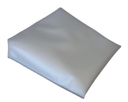PearlFit Wedge Lagerungskeil-Kissen 26x25x7 cm