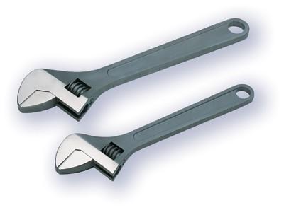 Rollgabelschlüssel, Titan, Länge 300 mm, Maulöffnung 40 mm
