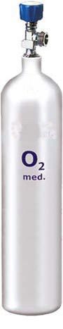 MRT Sauerstofflasche 5L