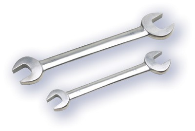 Titan Doppelmaulschlüssel SW 32 x 36 mm