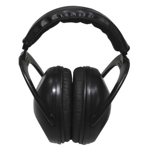 MRT Kopfspulen Gehörschutz (schmal)