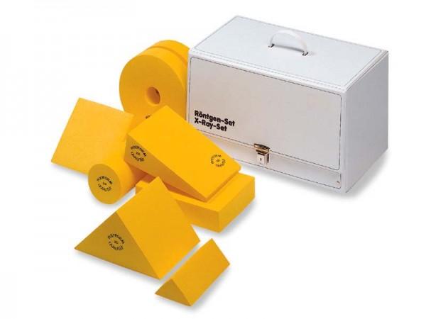 MRT Lagerungsset (11 teilig) im praktischen Koffer