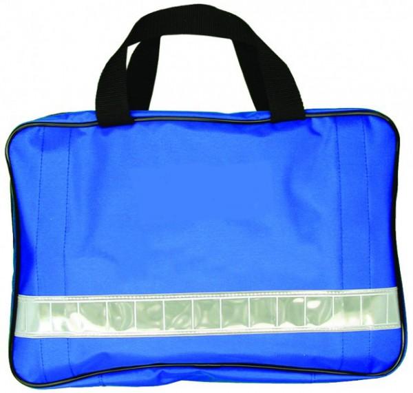 Tasche passend für Pumpe, Behälter und Absaugkatheter