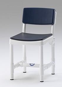 MRT Stuhl mit Rückenlehne