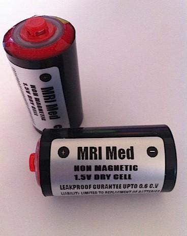 MRT-Batterie (1 Stück)