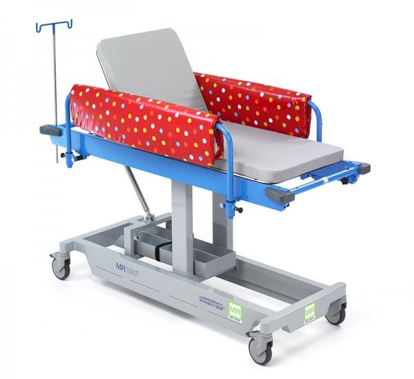 MRT Liege für die Pädiatrie mit fester Höhe