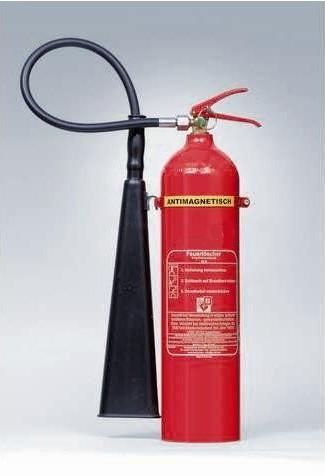 antimagnetischer MRT Feuerlöscher