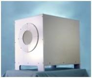 Resistive DC Magnet 50 mT