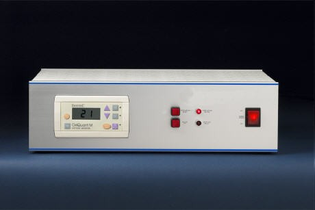 MRT Sauerstoffmonitor