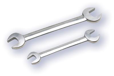 Titan Doppelmaulschlüssel SW 22 x 24 mm