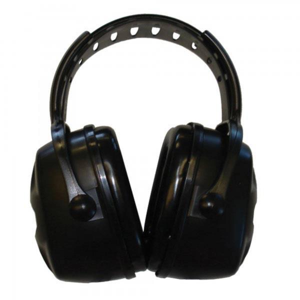 MRT Kapselgehörschutz bis 36 dB