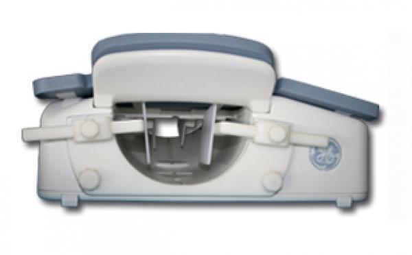 Brustfixierung für GE ® 8 Ch. HD Brustspule