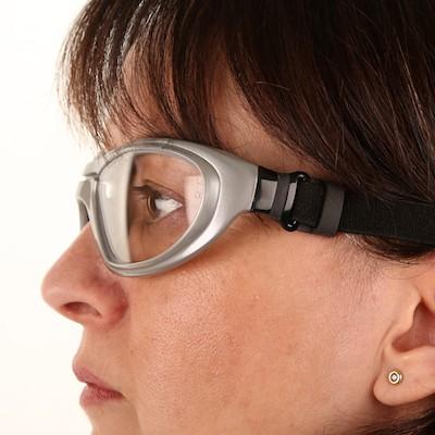 MRT Korrekturbrillen Starter Set mit 18 Linsen