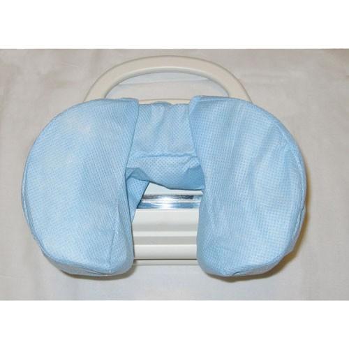 25 Hygieneüberzüge für die Stirnauflage der Mamaspule