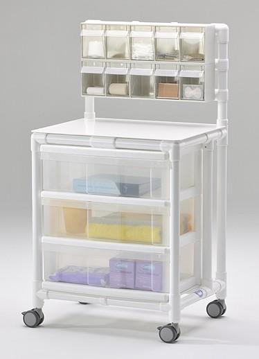 MRT medizinischer Multifunktionswagen