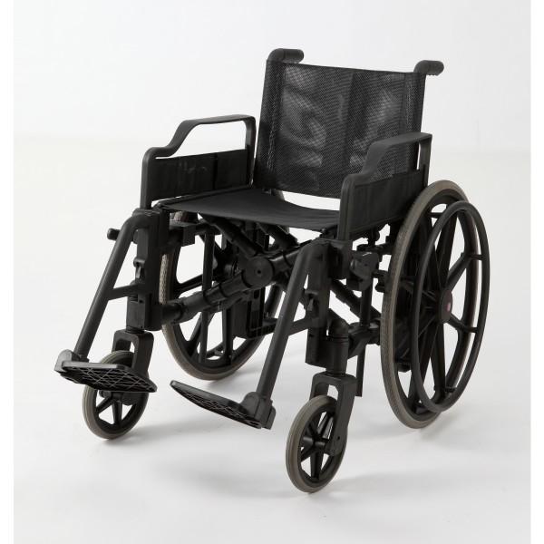 MRT faltbarer Rollstuhl