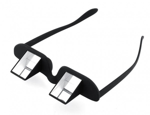 MRT 60° Prismabrille Blick nach vorne