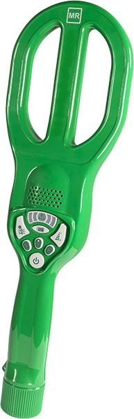 Ferromagnetischer Handmetalldetektor MR-safe