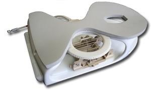 NORAS Brustbiopsieauflage für PHILIPS MRT Geräte