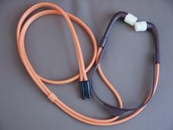 Stethoskopartiger Pneumatik Kopfhörer